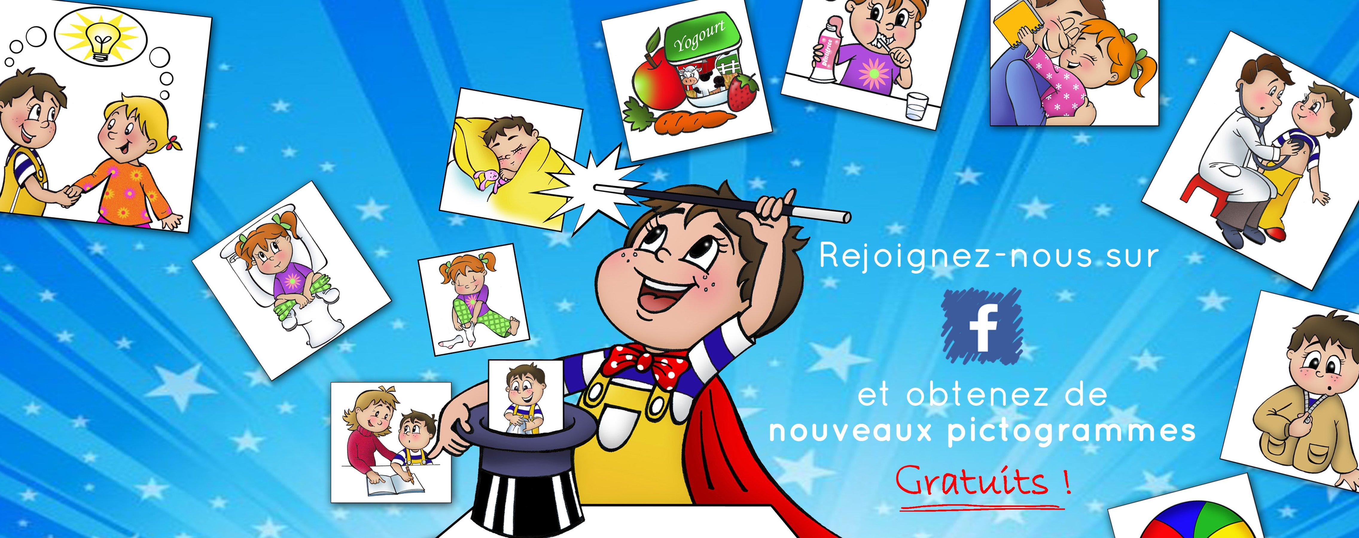 Souvent Les Pictogrammes - page d'accueil PV98